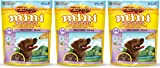 (3 Pack) Zuke's Mini Naturals Dog Treats, Rabbit Flavor Review