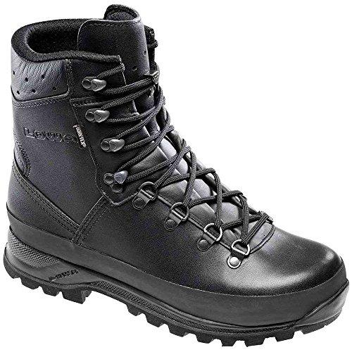 Lowa - Zapatillas de senderismo para hombre Negro negro Negro - negro