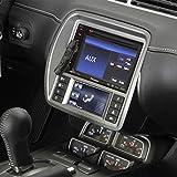 SCOSCHE BTAXS2R Bluetooth Handsfree AUX, Black