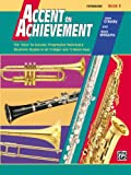 Accent on Achievement, Bk 3, John O'Reilly and Mark Williams, 0739006339