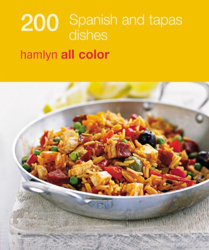 Download 200 spanish and tapas dishes book pdf audio id8ssdmw2 forumfinder Image collections