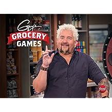 Guy's Grocery Games, Season 15