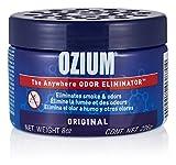 Automotive : Ozium Smoke & Odor Eliminator 8oz (226g) Gel for Home, Office and Car Air Freshener, Original Scent