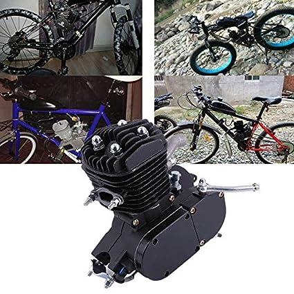 Amazon.com: Simoner Kit de motor de 2 tiempos para motores ...