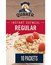 Quaker Original Instant Oatmeal