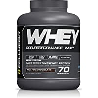 Cellucor COR-Performance Whey Isolate Protein Powder Post Workout Recovery Drink 70 Servings