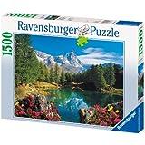 Ravensburger - Cervino, puzzle de 1500 piezas (16341 0)