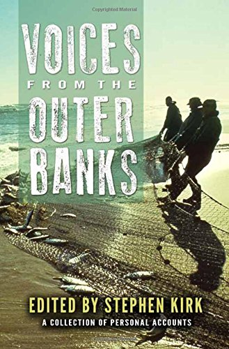 Voices from the Outer Banks (Real Voices, Real - Voices From The Pacific