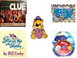 Best Melissa & Doug Kids Birthday Gifts - Children's Fun & Educational Gift Bundle - Ages Review