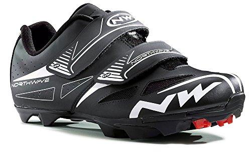 Northwave NW Shoes Spike Evo Black 43 4lONXw4LS
