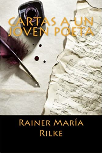 Cartas a Un Joven Poeta (Spanish Edition): Rainer María ...