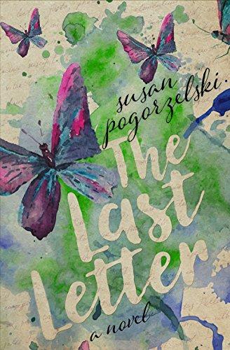 Download PDF The Last Letter - A Novel
