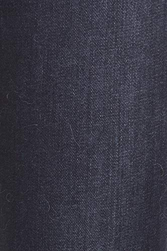 Jeans Donna Nero Roger's Did010n0120511 Roy Poliestere C1T4FKx