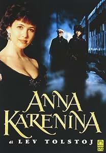 Anna Karenina (1997) [Italia] [DVD]