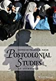 Postcolonial Studies 1st Edition