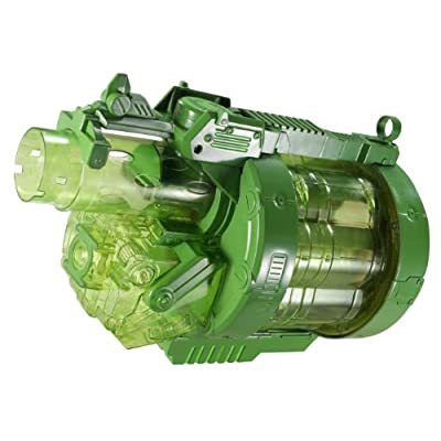 Green Lantern Colossal Cannon Blaster: Toys & Games