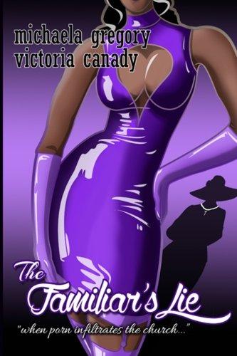 Download The Familiar's Lie (The Broken Series) (Volume 1) ebook
