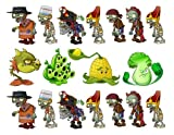 Plants vs. Zombies edible cake strips cake topper decorations party