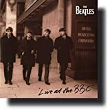 "Beatles Vinyl Record: - ""Live At The BBC"", RARE USA Mono Two (2) LP Set – Still Sealed! Capitol/Apple Records, 1996 ""Limited Edition"" 1st Pressing w/56 Songs (includes ""Letter/Certificate of Authenticity"" (LOA/COA) by Beatles4me)"