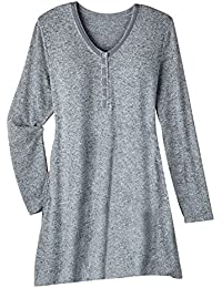 Womens Ultra-Soft Lounge Wear - Tunic