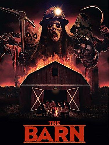 Mitchell Ryan Halloween (The Barn)