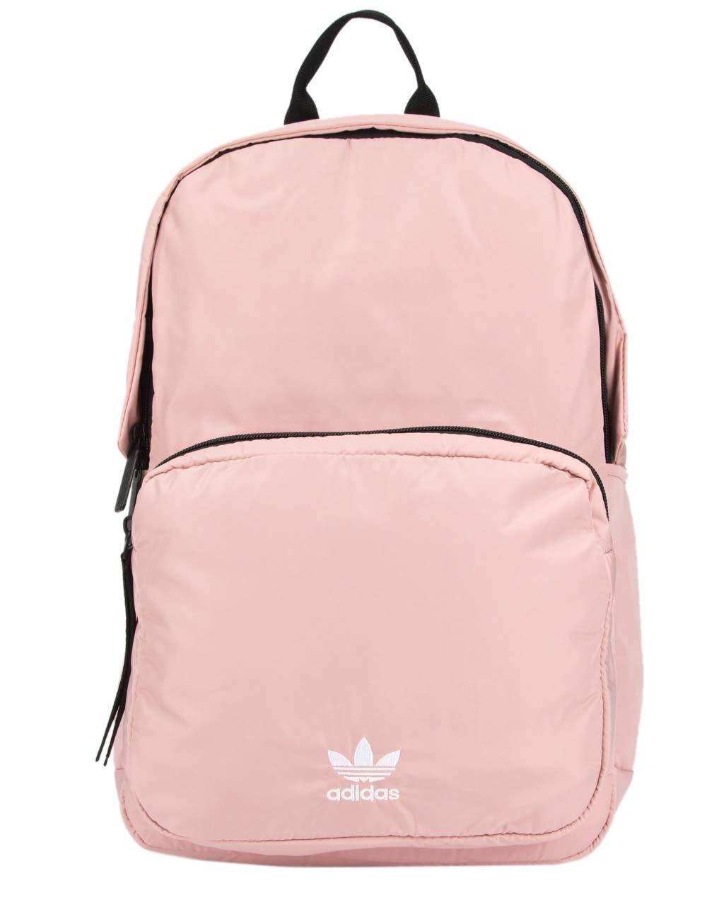 ADIDAS Originals Forum Pink Backpack, Pink by adidas