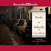 Murder in Belleville | Cara Black