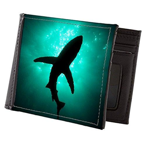 mens wallets shark - 7