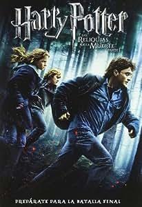 Harry Potter y las Reliquias de la Muerte: Parte 1 [DVD]