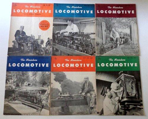 - The Miniature Locomotive