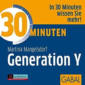 30 Minuten Generation Y Hörbuch