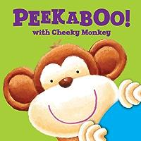 Peekaboo! With Cheeky Monkey