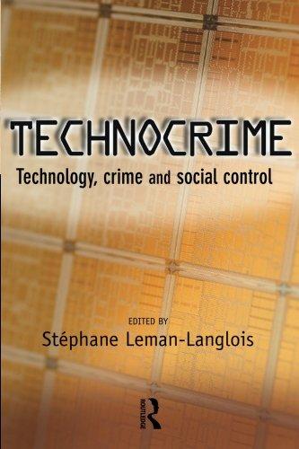 Technocrime