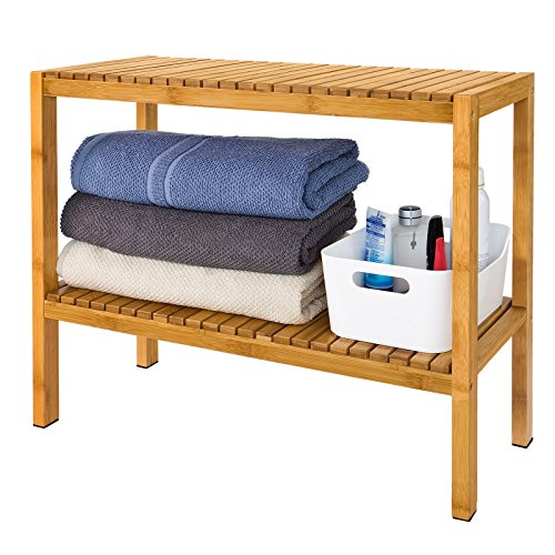 Bamboo Bathroom Furniture - 2