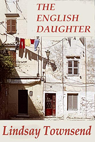Book: The English Daughter by Lindsay Townsend