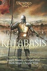 Katabasis (The Mongoliad Series Book 4) Kindle Edition