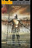 Katabasis (The Mongoliad Series Book 4)