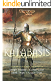 Katabasis (The Mongoliad Cycle Book 4)
