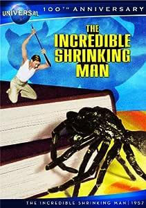 The Incredible Shrinking Man [DVD + Digital Copy] (Universal's 100th Anniversary)
