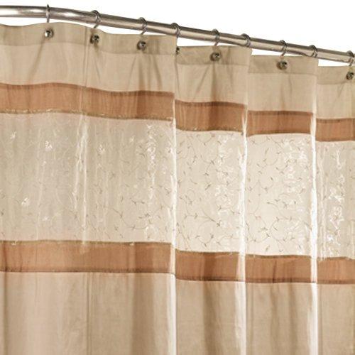 maytex buena vista shower curtain