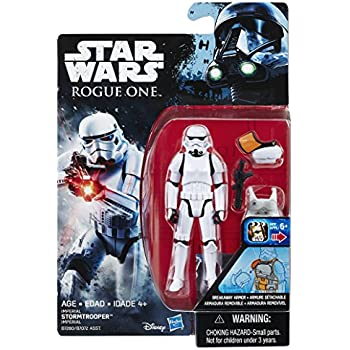 Amazoncom Star Wars A New Hope Stormtrooper Toys Games
