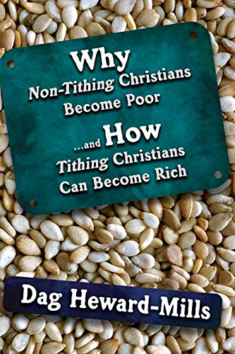 Why Non-Tithing Christians are under par and how tithing Christians can become rich