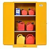 Sandusky Lee SC600F Flammable Liquid Safety Storage Cabinet 60
