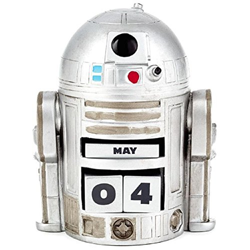Rogue One: A Star Wars Story R2-BHD Perpetual Calendar Limited Edition Calendars Movies & TV; Sci-Fi