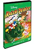 Kaceri Pribehy 1.serie - Disk 4. (Ducktales Season 1 : Vol. 1 - Disc 4)