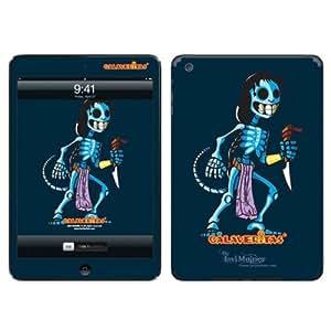 Diabloskinz B0104-0066-0022 - Skin autoadhesivo de vinilo para iPad Air, diseño de parodia de Avatar
