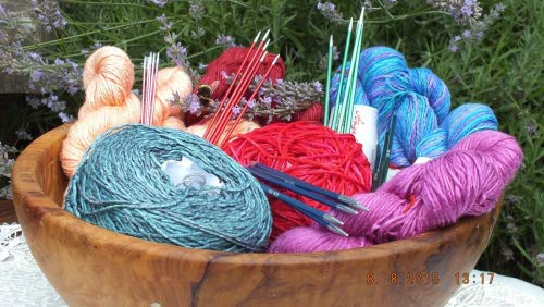 Zing: Knitting Pins: Sets 5: Double Ended: Set: 15cm by Knit Pro (Image #4)