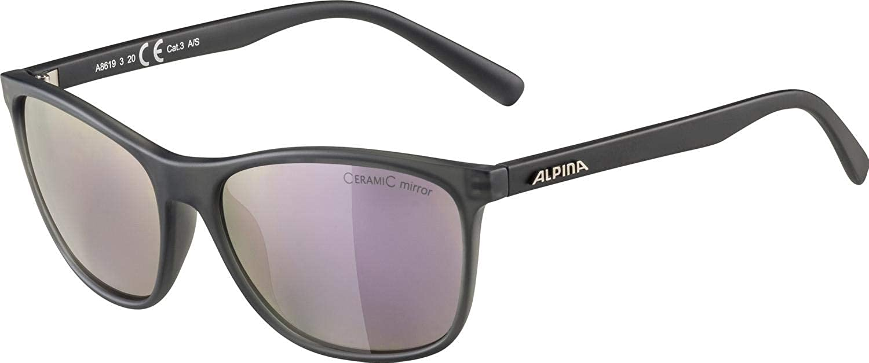 Unisex adulto Alpina Jaida Gafas para deportes al aire libre Pack de 1
