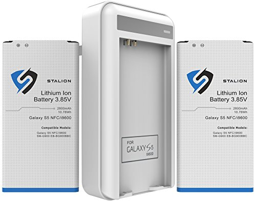 Stalion 2800mAh Replacement Battery Batteries