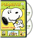 Peanuts by Schulz: Snoopy Tales